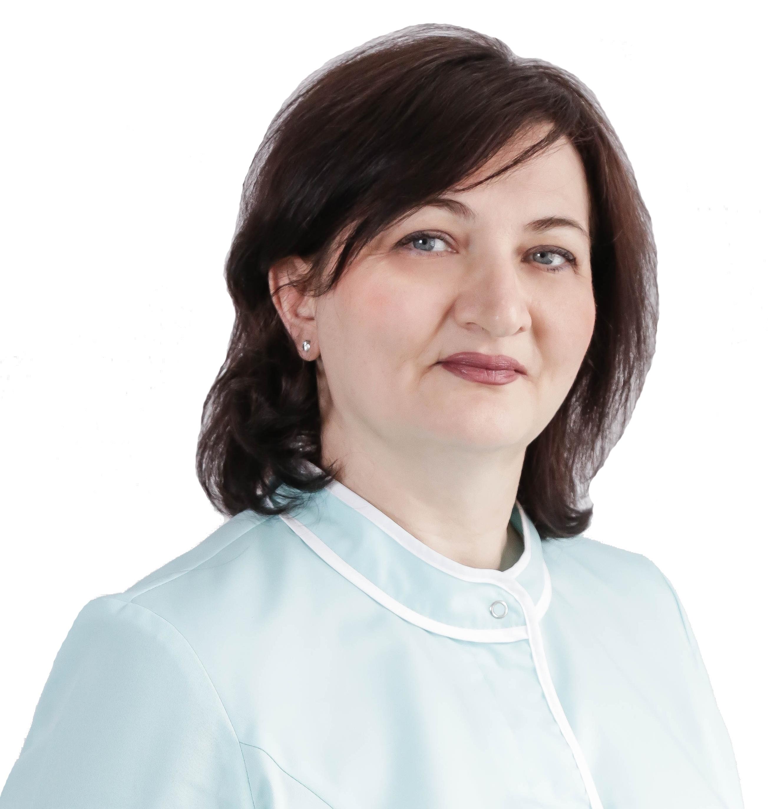 Сафронова Ольга Владимировна